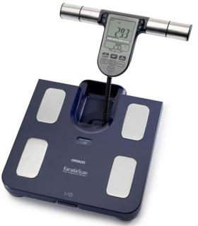Body fat monitor-Analizor corporal Omron BF511