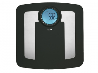 Body fat & body water monitor cu Bluetooth Laica