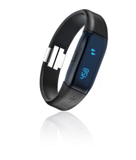Bratara Fitness cu Bluetooth Laica PC7000